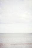 Lyall Beach 7 Tableau sur toile par Susannah Tucker