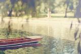 If Monet Had Painted Cambridge Tableau sur toile par Laura Evans