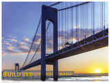 Build Bridges Not Walls