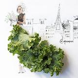 Kale Kouture