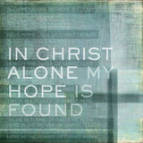 Alone My Hope