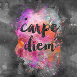 Carpe Diem - Square