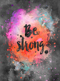 Be Strong 2