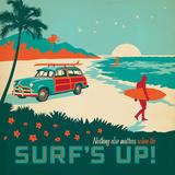 Surfsup Square