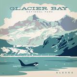 Glacier Bay Np Square