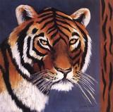 Exotic Tiger