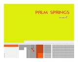 Gods of Palm Springs No 1