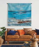 *Exclusive* Coastal Connection Wall Tapestry - Medium