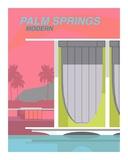 Palm Springs Modern
