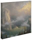 West Rim  Yosemite
