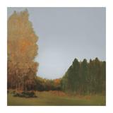 Copper Grove I Giclée par Caroline Gold