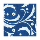 Tangled In Blue II