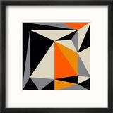 Angles 3 Reproduction encadrée par Greg Mably
