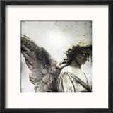 New Orleans Angel I Reproduction encadrée par Ingrid Blixt