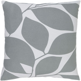 Somerset Pillow Cover - Grey