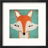 Fox Reproduction encadrée par Ryan Fowler