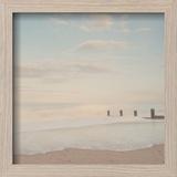 Sea Mist ... Reproduction encadrée par Laura Evans
