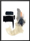 Untitled 2 Reproduction encadrée par Jaime Derringer