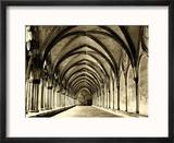 Salisbury Arches Reproduction encadrée par Judith Bartos