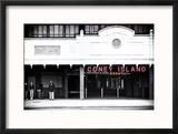 Subway Stations - Coney Island - New York - United States