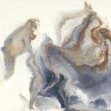 Approaching Reproduction d'art par Corrie LaVelle
