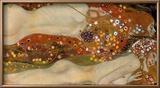 Water Serpents II  (Friends) 1904-07