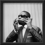 Stevie Wonder Aged 13  1963