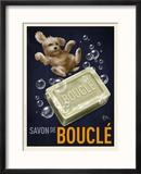 Savon De Boucle - Poodle Reproduction encadrée par Chad Otis