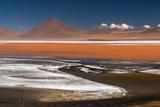 Laguna Colorada  Reserva Eduardo Avaroa  Bolivia