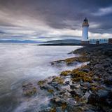 Light on Isle of Mull  Scotland