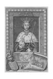 King Richard II  1735