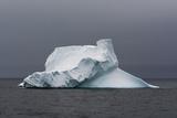 An Iceberg in the Gerlache Strait  Antarctica