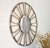 Roper Ranch Mirror