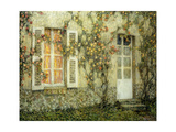 The House of Roses (Les Maison aux Roses) 1936