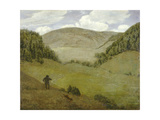 Silent Valley Stilles tal 1882