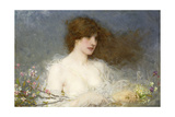 A Spring Idyll 1901