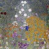 Flower Garden (Bauerngarten) 1905-07