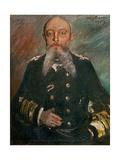 Alfred von Tirpitz 1917