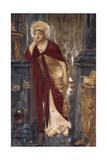 Heliogabalus  Hohepriester der Sonne