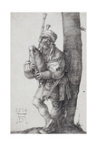 Der Dudelsackpfeifer 1514