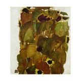 Sonnenblumen 1911