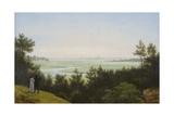 Landscape at Pichelswerder 1814