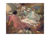 Das Picknick