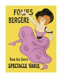 Folies-Bergere  1900