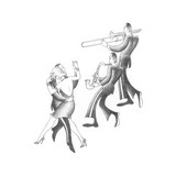 Swing to the Music