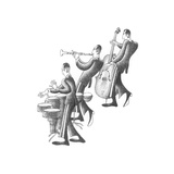 Cuban Trio