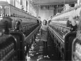 Child Laborer  1908