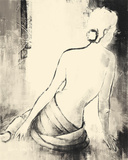 Figurative Woman I
