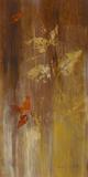 Tranquil Landscape II (browns)