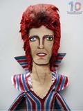 David Bowie Doll  2013